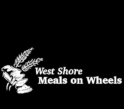 Meals on Wheels West Shore Logo